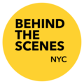 Behind the Scenes NYC (@behindthescenesnyc) Avatar