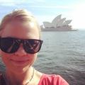 Maria Magnusson (@mariamagnusson) Avatar