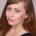 Julia Lugovska (@julia_lugovska) Avatar