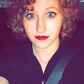 Victoria Hammen (@mor-tor) Avatar