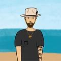 (@claytoncurious) Avatar