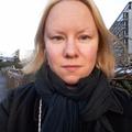 Riitta Gyllenbögel (@gyllenbogel) Avatar