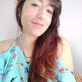 Lívia M (@liviamenato) Avatar