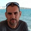 George Athenakis (@camthalion) Avatar