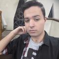 Matheus de Andrade Santos  (@matheus96) Avatar