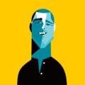 Anders Hoff (@andershoff) Avatar