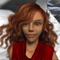 Gwyneth Llewelyn (@gwynethllewelyn) Avatar