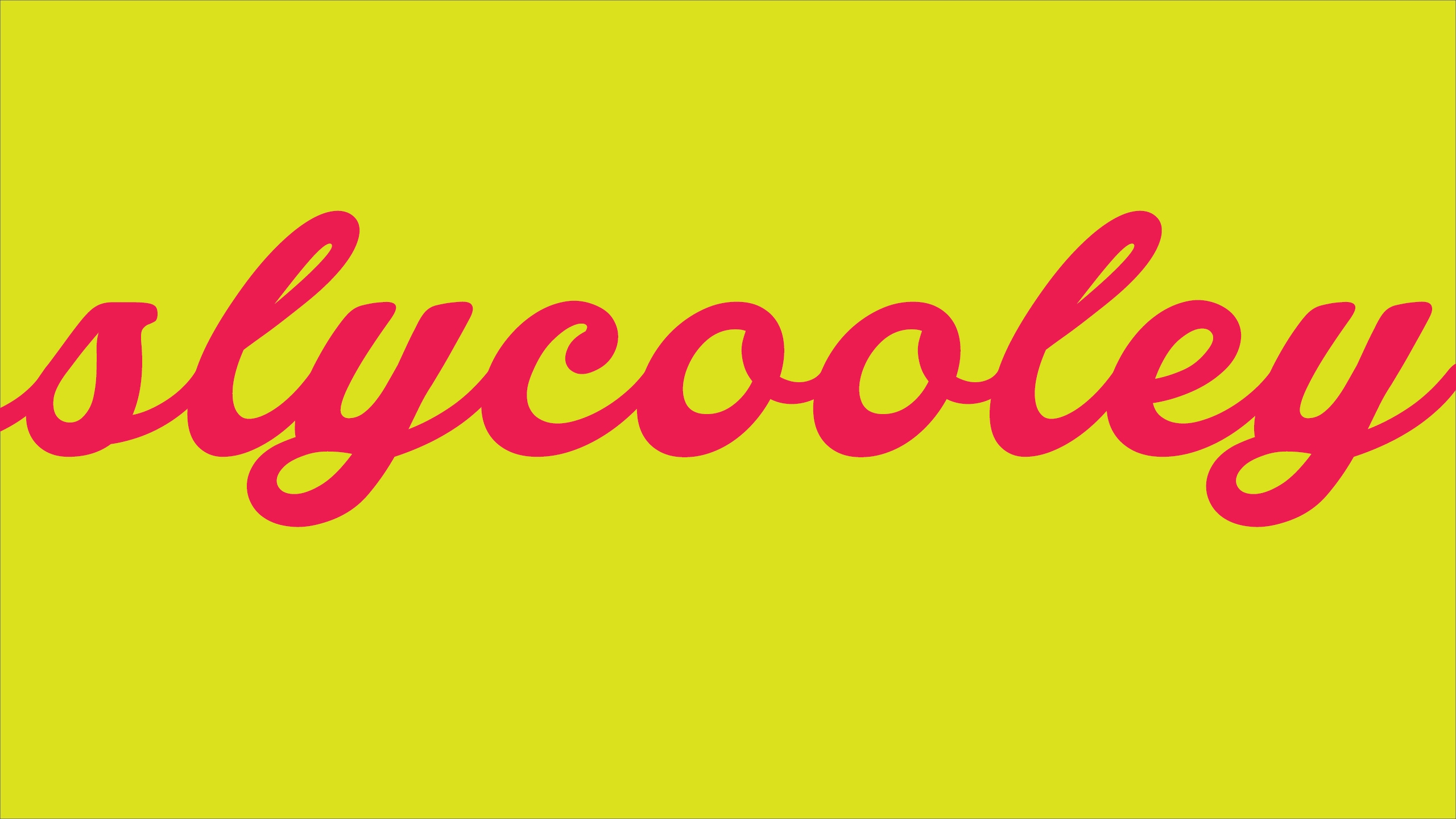 slycooley (@slycooley) Cover Image