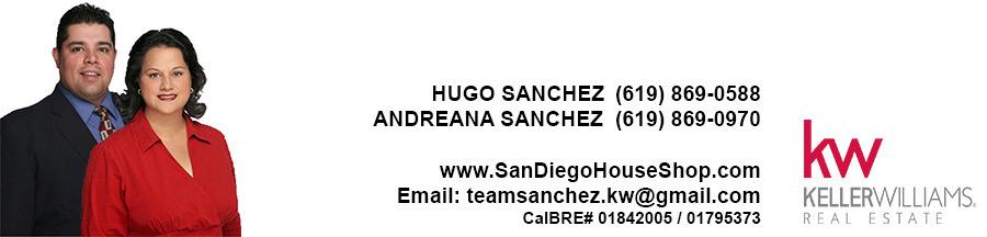 teamsanchez Realtor San Diego  (@teamsanchez) Cover Image