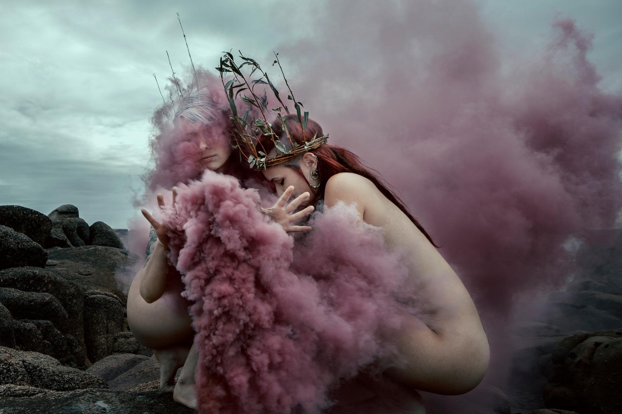 Sara Miranda (@wenlagris) Cover Image