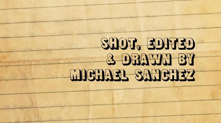 Michael R. Sanchez (@michaelsanchez) Cover Image