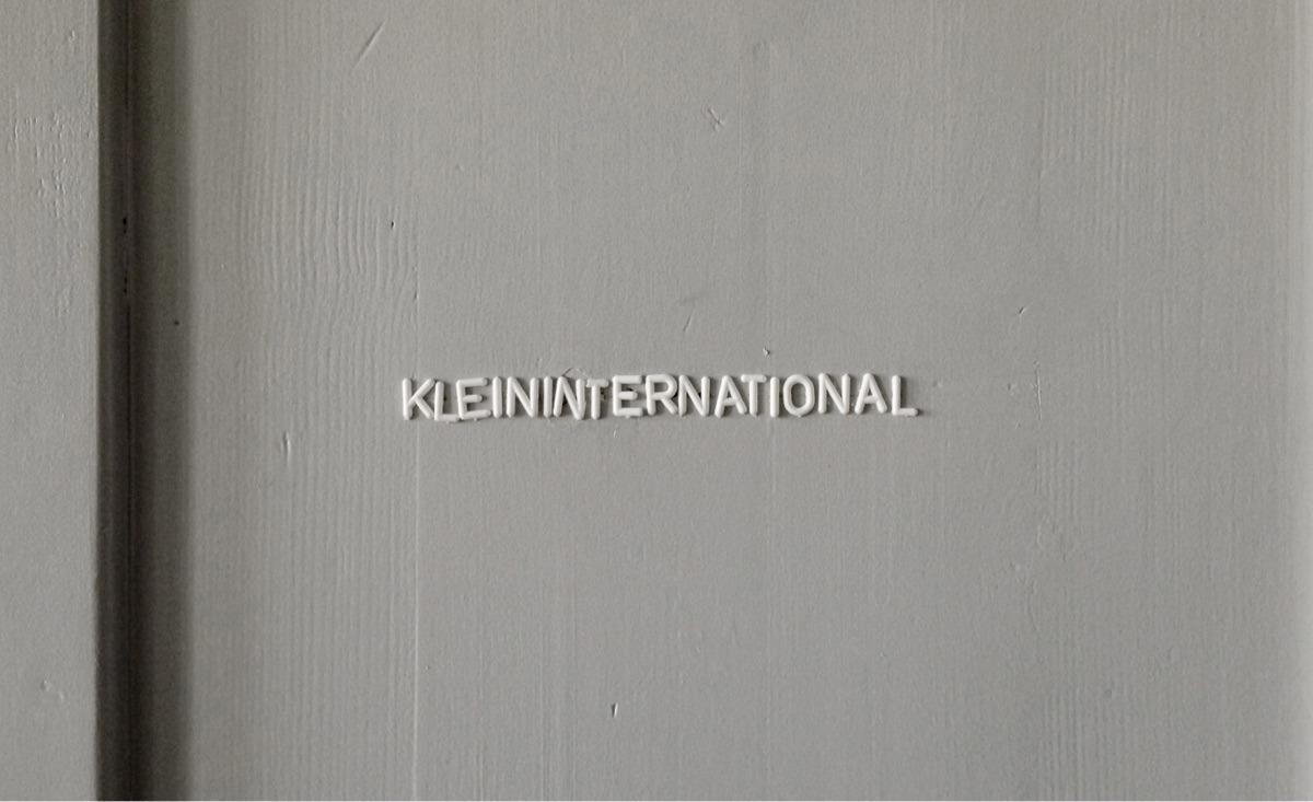 KLEIN (@c-klein) Cover Image