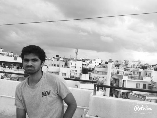 Venii (@venukumar) Cover Image