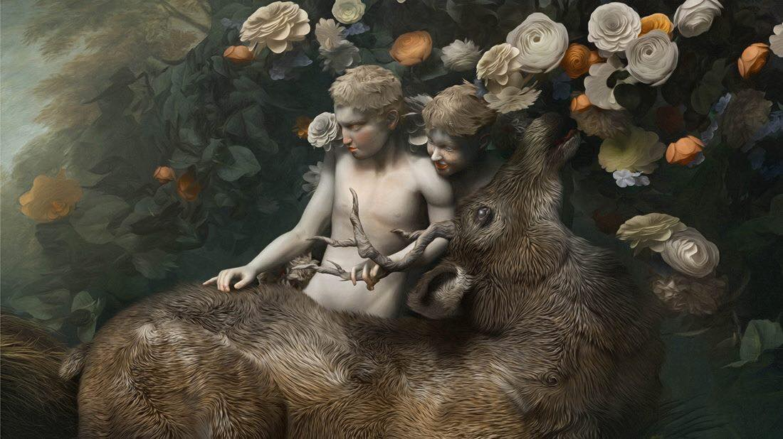 Bear Chainikom (@anotherbear) Cover Image
