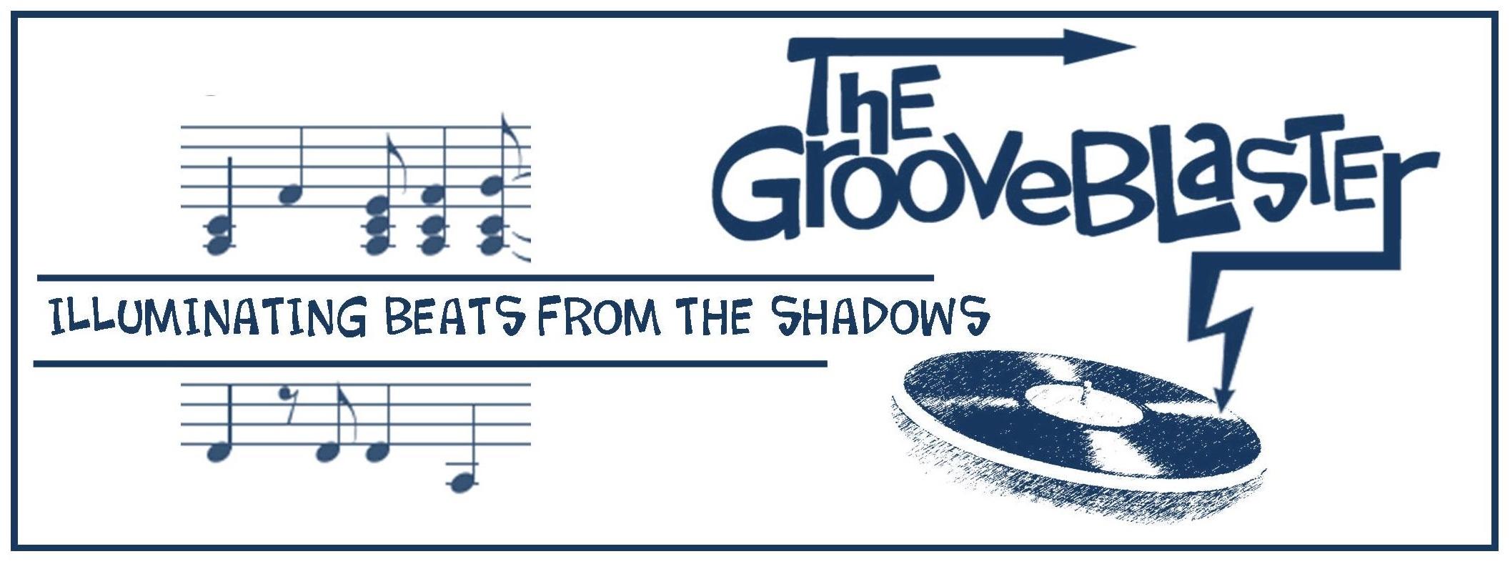 The Grooveblaster (@thegrooveblaster) Cover Image