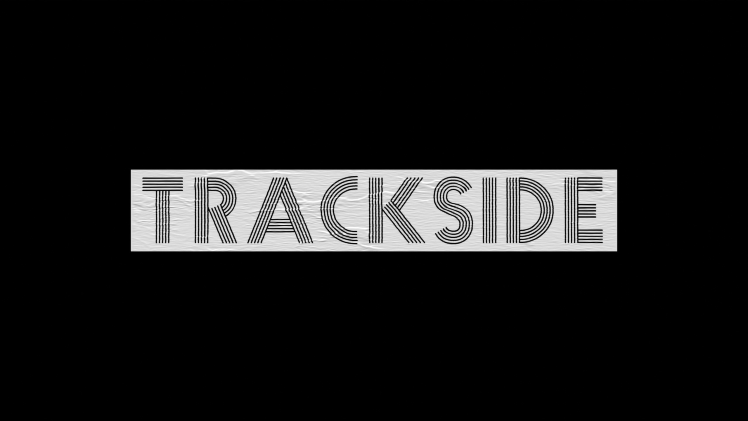 K. Michael Washington (@trackside) Cover Image