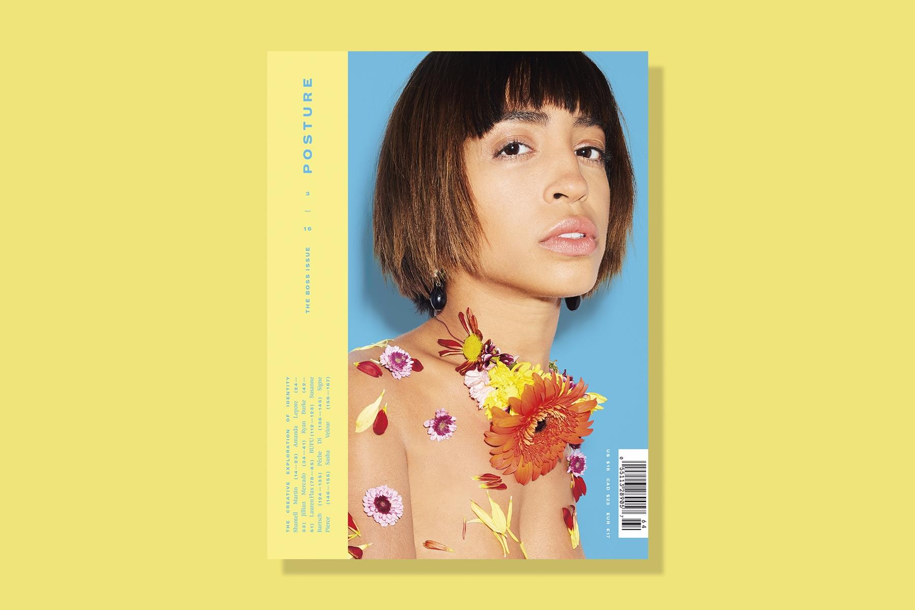Posture Magazine (@posturemag) Cover Image