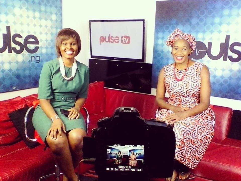 Kemi Omololu-Olunloyo News Director HNNAfrica (@hnnafrica) Cover Image