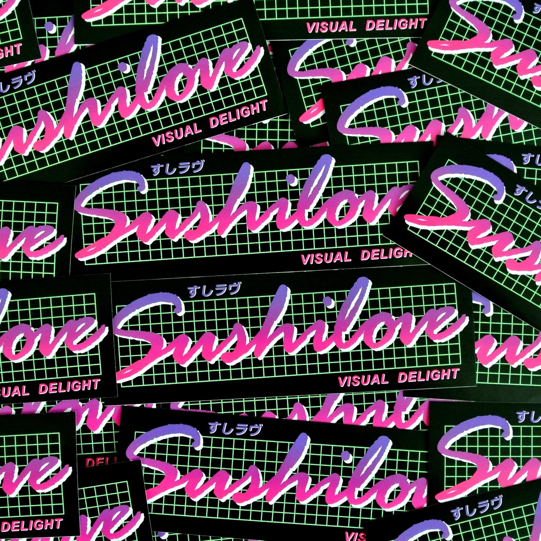Sushilove (@sushilove) Cover Image