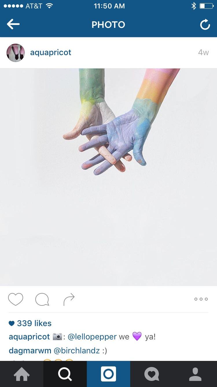Chelsea Farnam (@cmfarnam) Cover Image