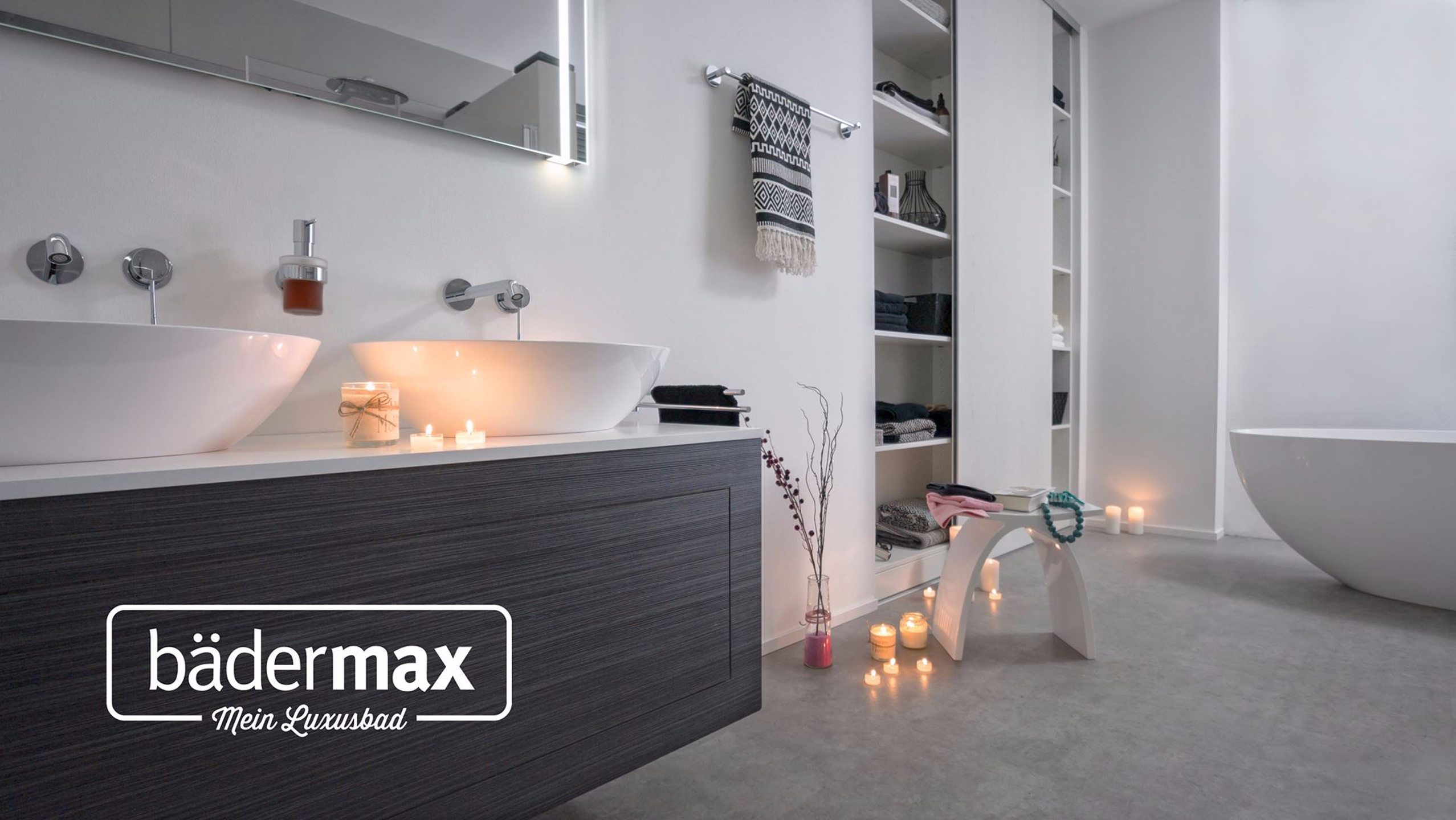 Maxxwell AG / Bädermax (@baedermax) Cover Image