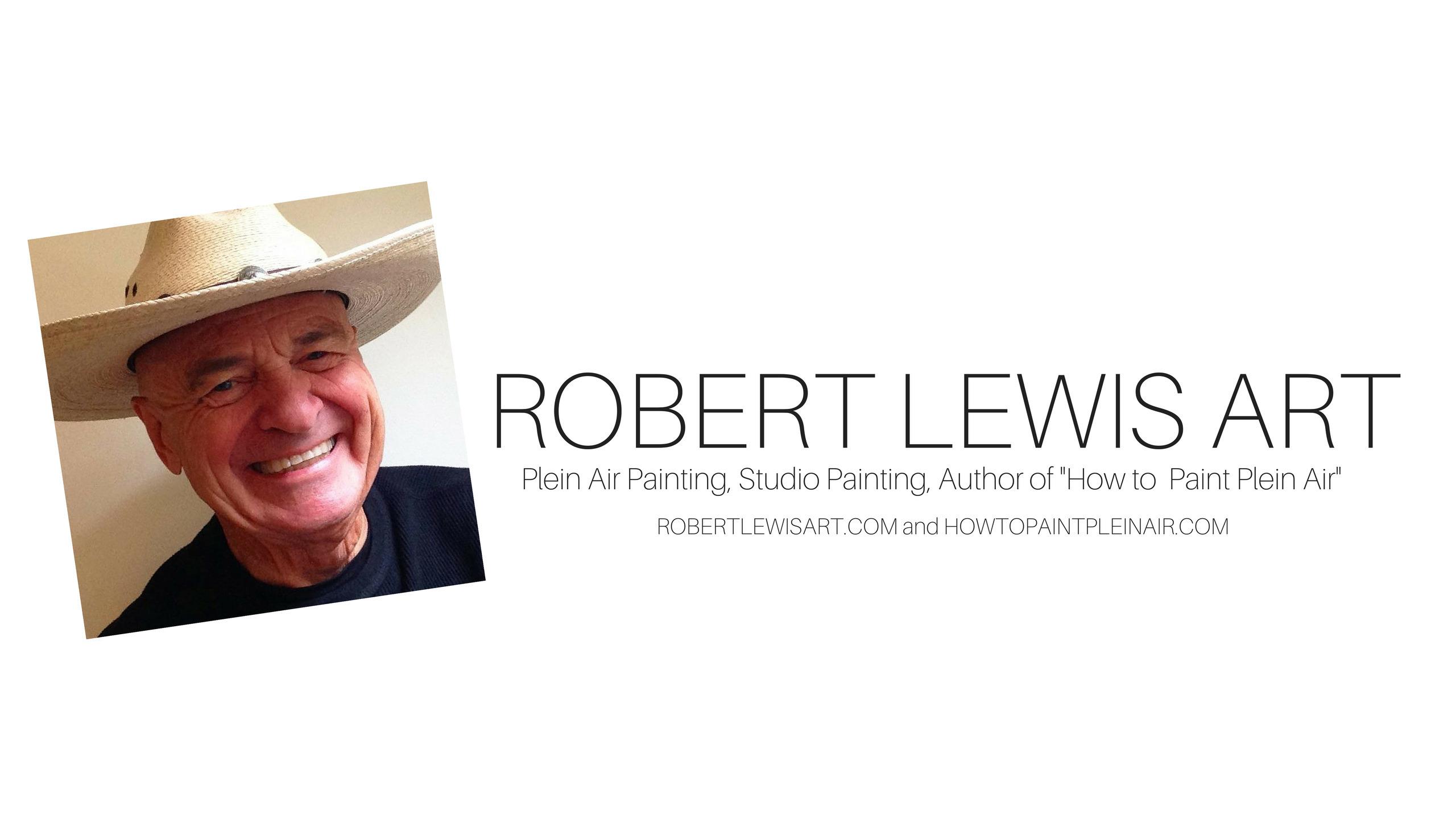 Robert Lewis (@zentemple) Cover Image