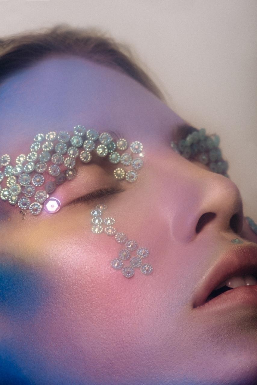 Nadia Kosh (@nadiakosh) Cover Image