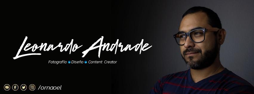 Leonardo Andrade (@ornaoel) Cover Image