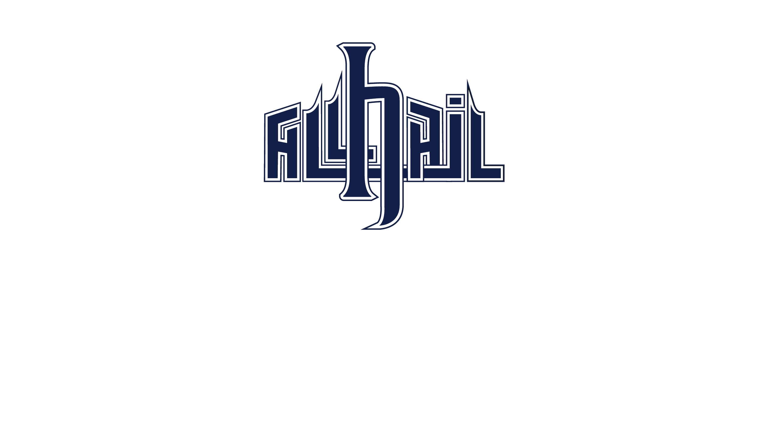 (@allhail) Cover Image