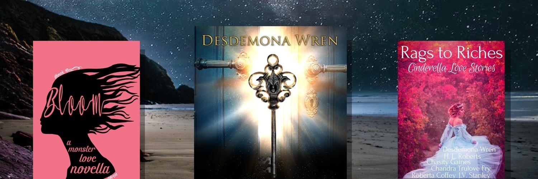 Desdemona Wren (@viledest) Cover Image
