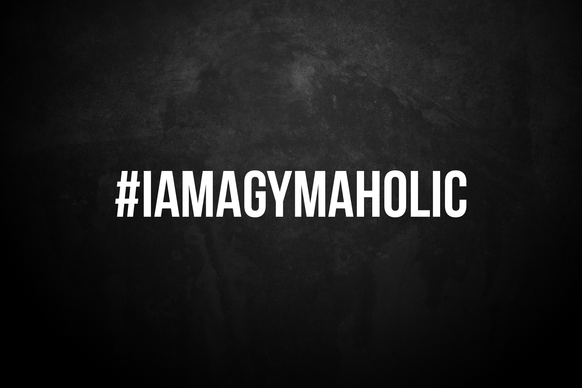 Gymaholic (@gymaholic) Cover Image