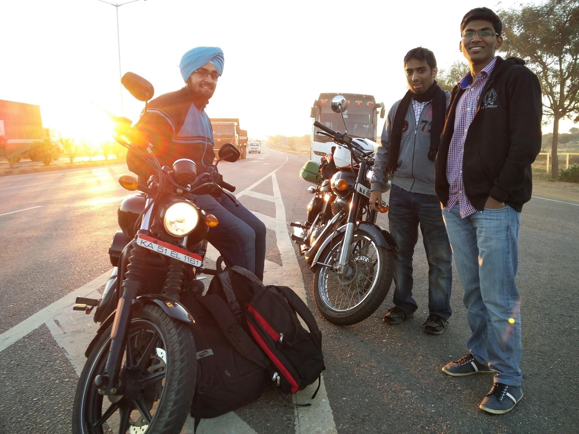 Supreet Singh (@supreetsingh) Cover Image