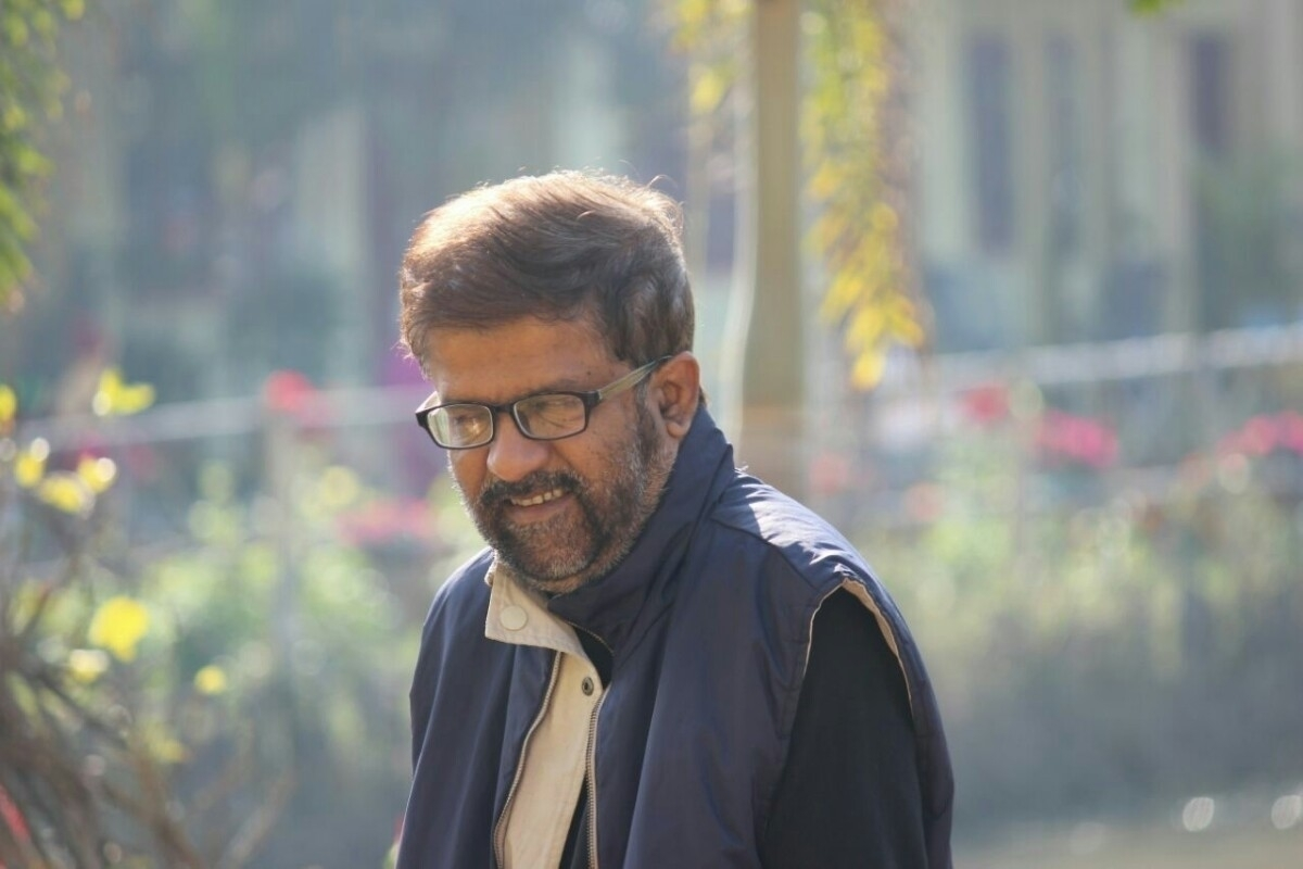 Sanjay Chitranshi (@sanjay1965) Cover Image