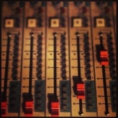 music sound audio (@audio) Cover Image