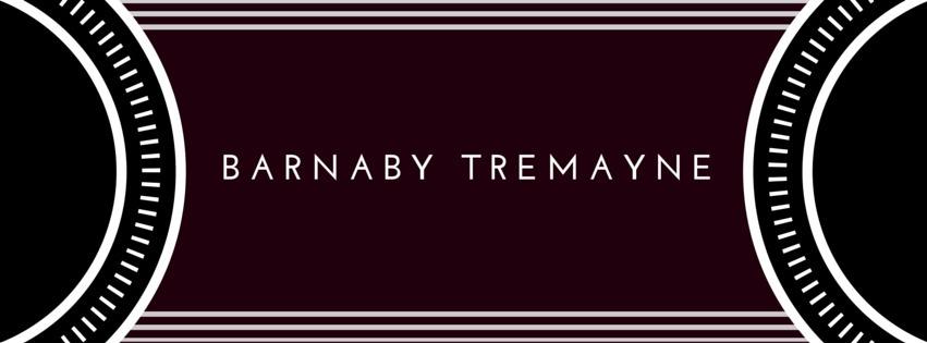 Barnaby Tremayne (@barnabytremayne) Cover Image