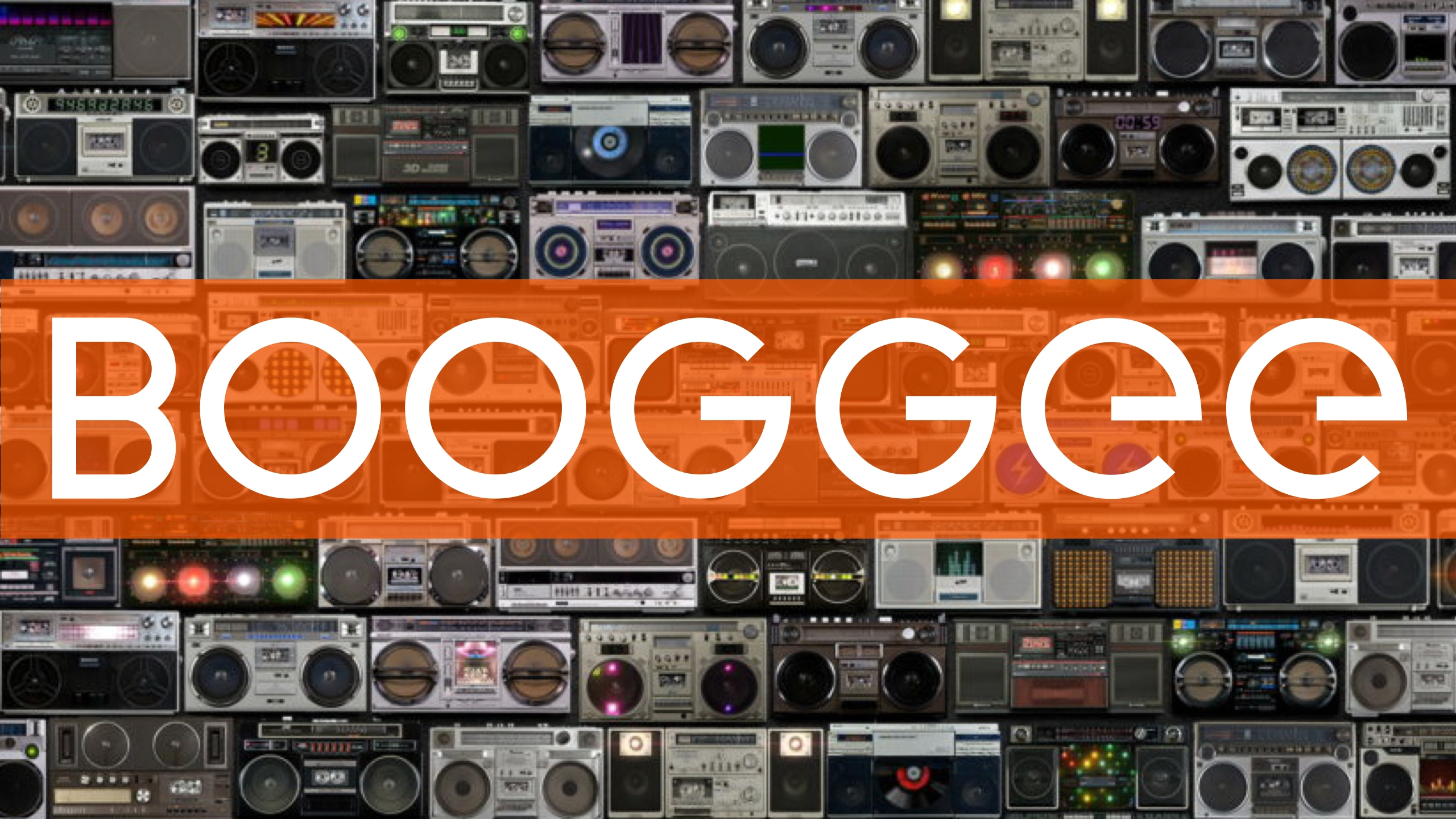 booggee (@booggee) Cover Image