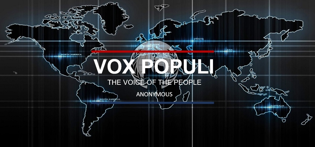 (@voxpopulimx) Cover Image