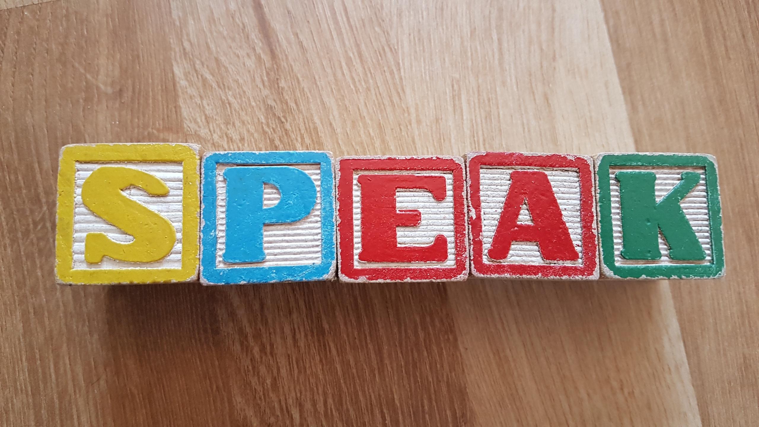 Speak (@kbospeak) Cover Image