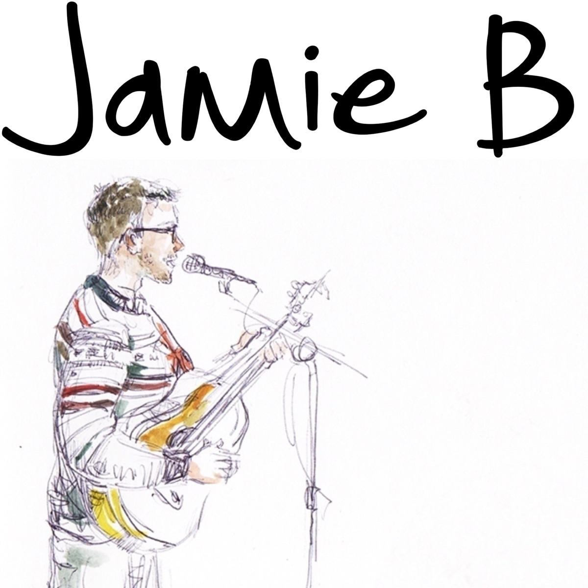 Jamie B (@jamieb) Cover Image