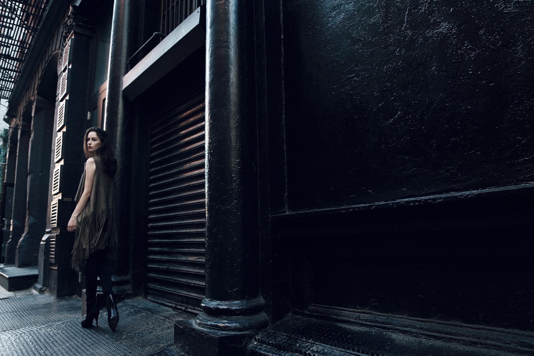 Zoe Shi (@ciotollina) Cover Image