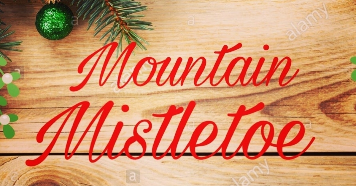 Mountain Mistletoe  (@mtnmistletoemama) Cover Image