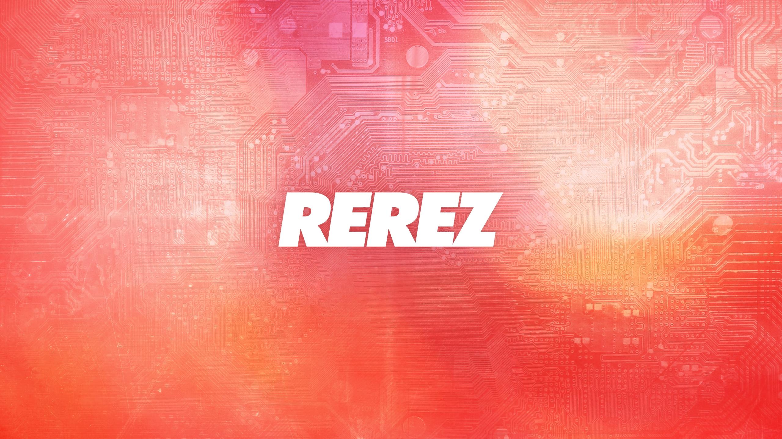 Shane Luis (@rerez) Cover Image