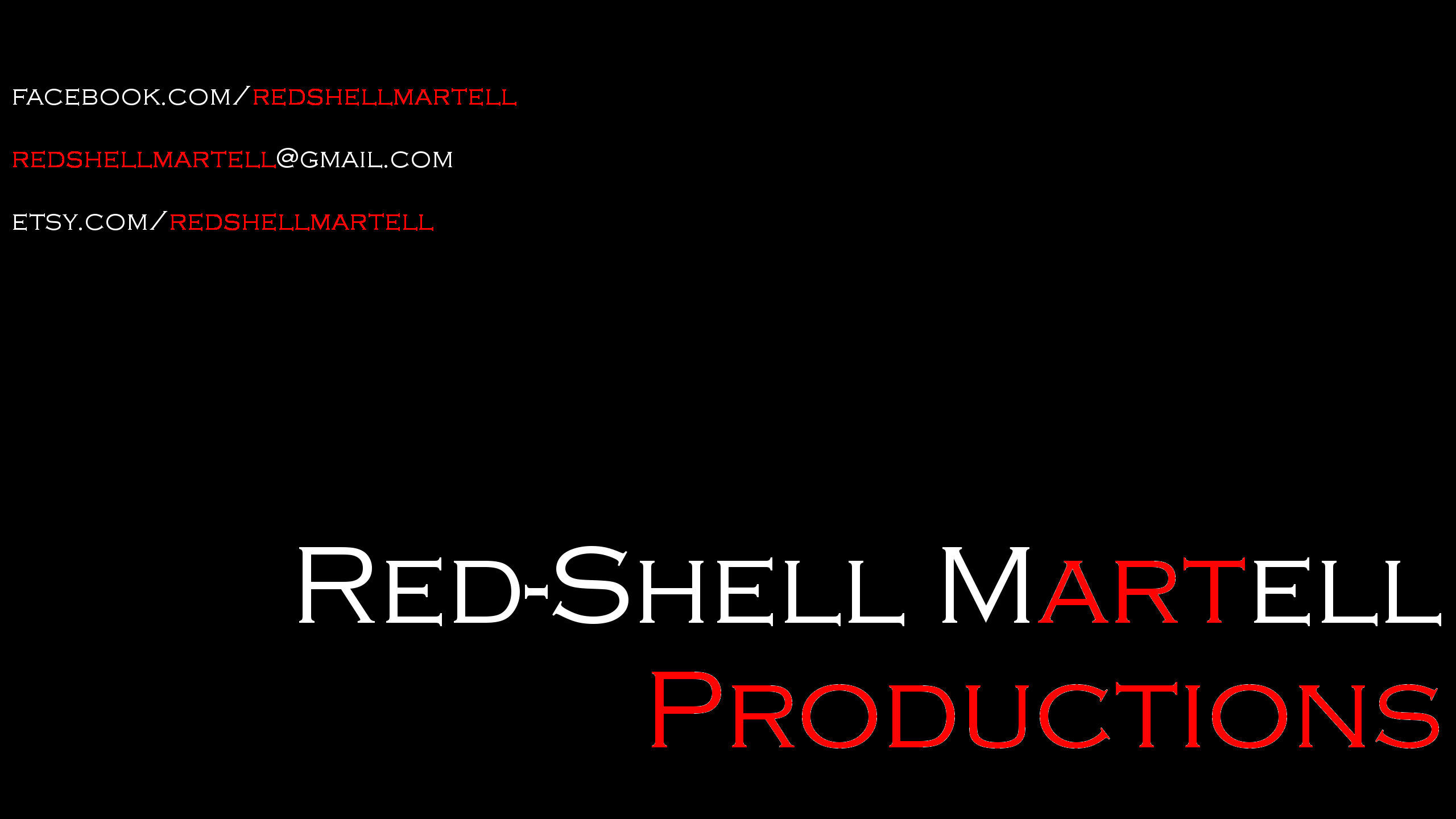 Red Shell Martell (@redshellmartell) Cover Image
