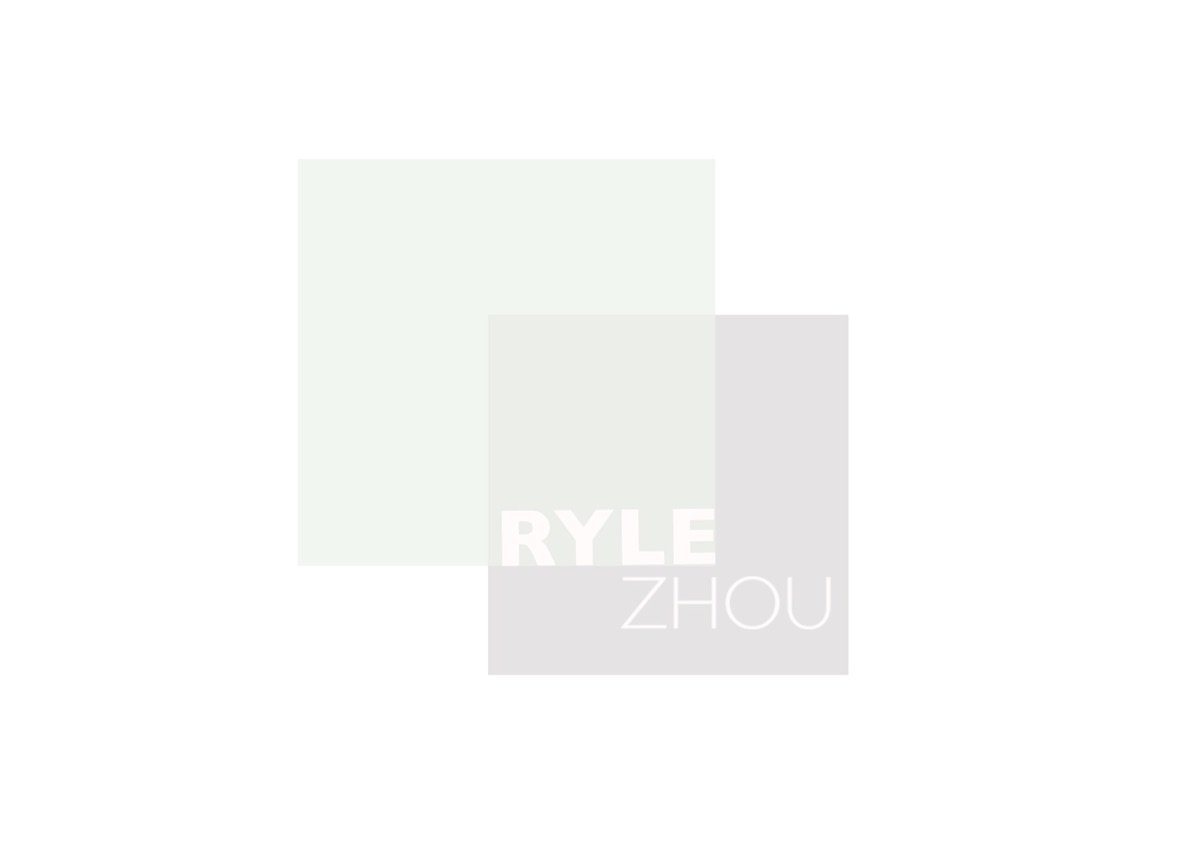 Ryle Zhou (@rylezhou) Cover Image