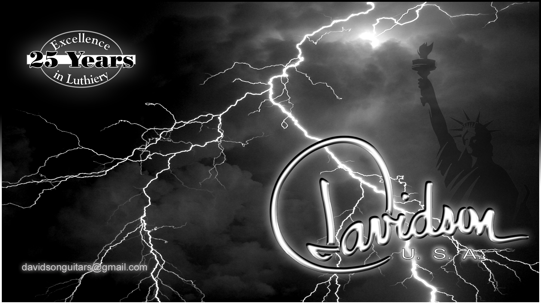 Davidson Guitars (@davidsonguitars) Cover Image