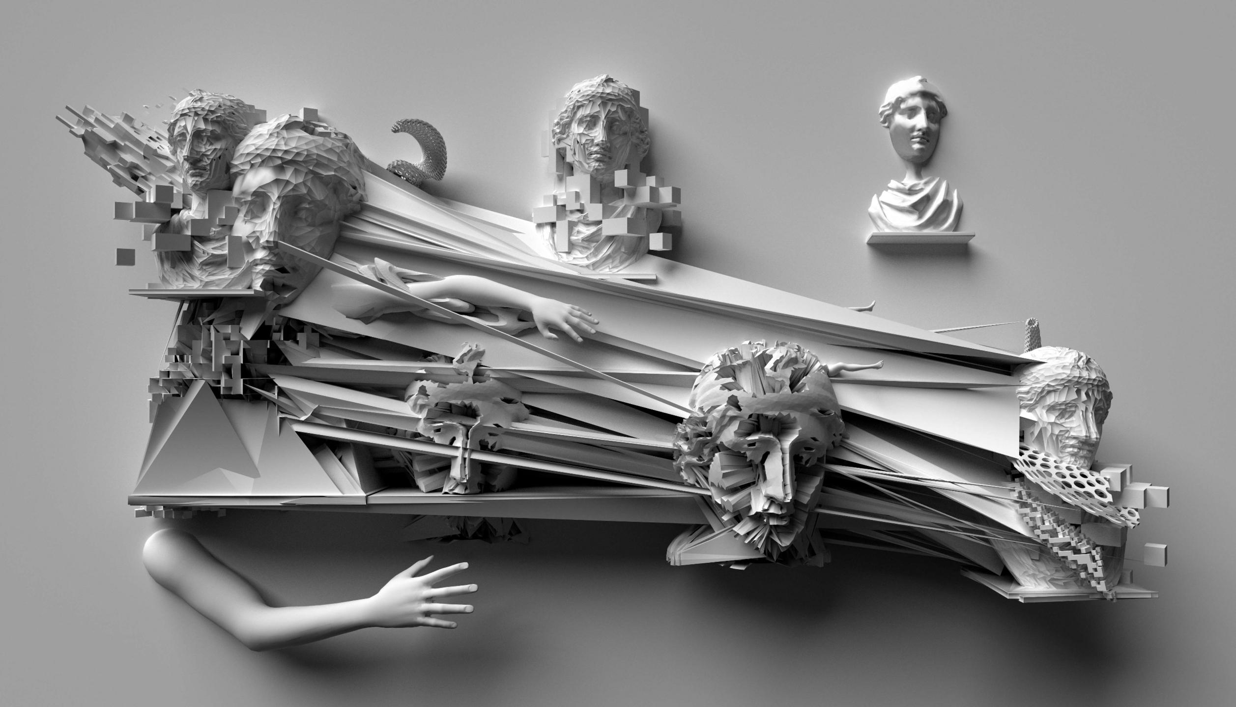 Mark Klink (@srcxor) Cover Image