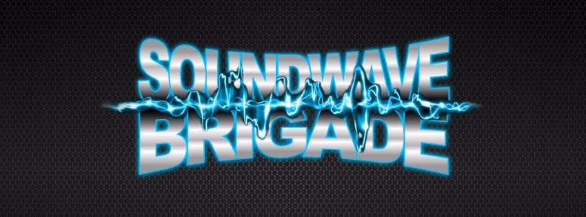 Adam (@soundwavebrigade) Cover Image