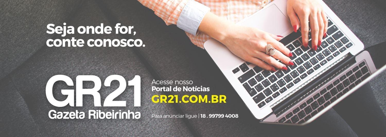 Gazeta Ribeirinha (@gazetaribeirinha) Cover Image