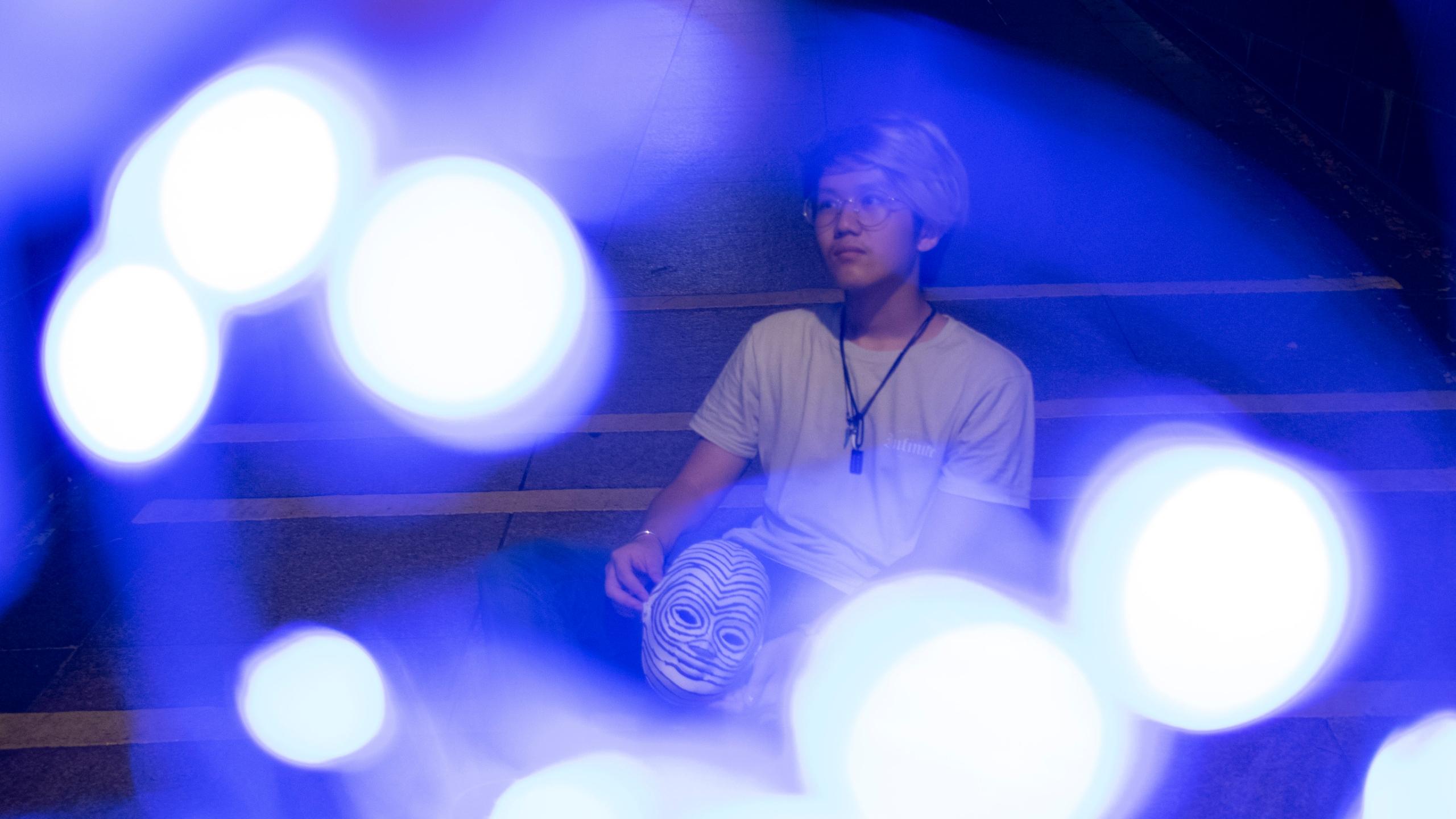 Isaac Wong (@isaacwong) Cover Image