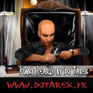 DJ TAREK (@djtarek) Cover Image